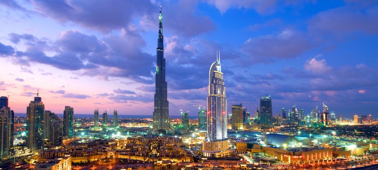 Company Formation: UAE to be fastest growing GCC economy in 2019