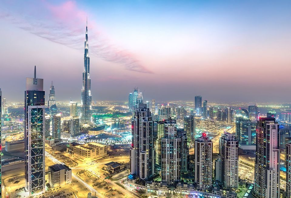 Dubai's GDP grows 1.9%, adds $108bn in 2018